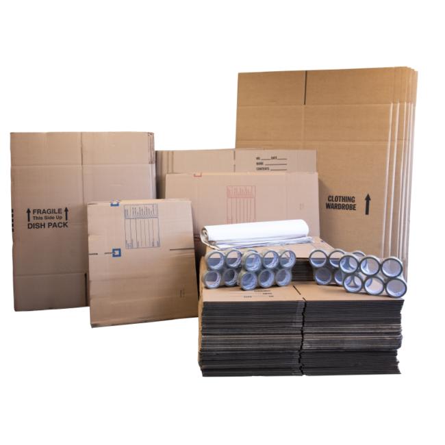 3000+ sq. ft. Household Kit