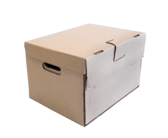 Pop Up Legal Letter Box