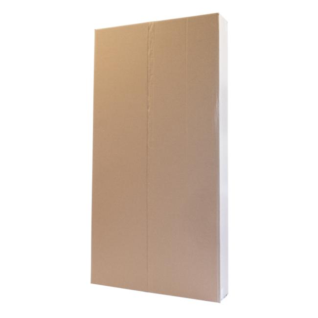 Crib Mattress Box